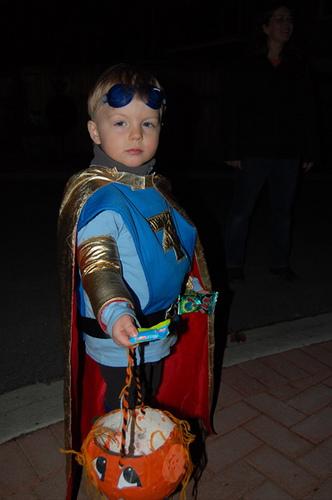 k-superhero