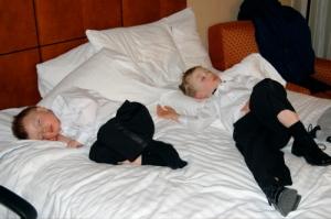 A & K Sleeping