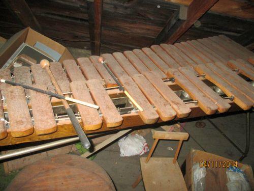 Deagan Xylophone 2