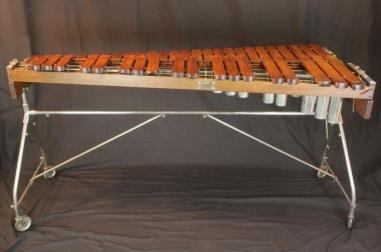 Deagan Xylophone 3