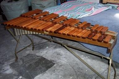 Deagan Xylophone 4
